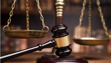 صورة تأجيل محاكمة 6 متهمين بسرقة مواطن لـ8 أغسطس