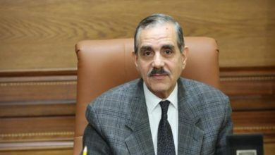 صورة محافظ كفر الشيخ يشكل لجنة لمتابعة مقار انتخابات الشيوخ