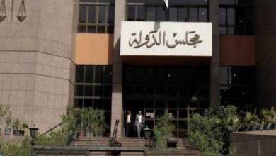 صورة رئيس مجلس الدولة يصدر قرارًا بإنشاء محكمة تأديبية في كفر الشيخ