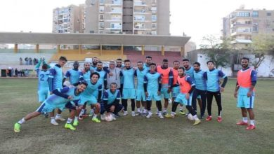 صورة نادي المنيا يعلن تفاصيل عمل مسحات الفريق الأول لكرة القدم