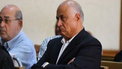 صورة 8 سبتمبر محاكمة إبراهيم سليمان في قضية الحزام الأخضر