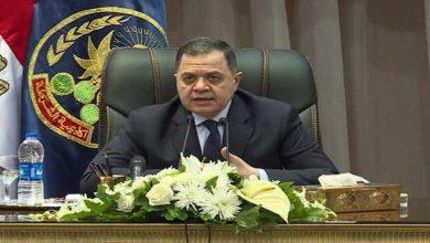 صورة وزير الداخلية يتابع خطة تأمين انتخابات مجلس الشيوخ (2020)… فيديو