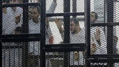صورة 5 أكتوبر.. الحكم على 17 متهما فى قضية فض اعتصام النهضة
