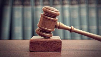 صورة تأجيل محاكمة 555 متهمًا بقضية ولاية سيناء 4 لـ 16 أغسطس