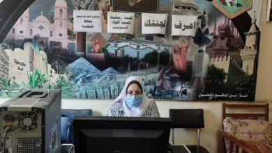 صورة محافظ المنوفية يدشن مبادرة «إعرف لجنتك»  الانتخابية لمجلس الشيوخ