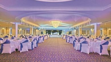 صورة ضبط مالك قاعة أفراح لإقامته حفل زفاف بالمنوفية