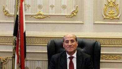 صورة ننشر السيرة الذاتية لرئيس مجلس القضاء الأعلى الجديد