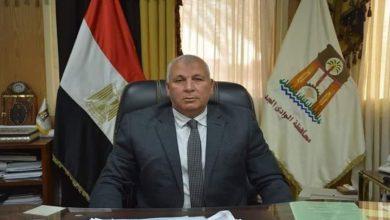 صورة محافظ الوادي الجديد: لم نرصد أي مخالفات خلال انتخابات الشيوخ