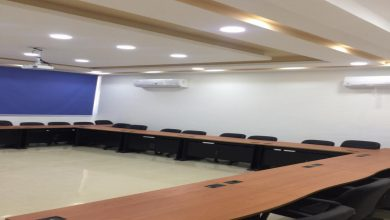 صورة وزير التعليم العالي يفتتح مركز التطوير المهني والوظيفى بكلية تربية الإسكندرية