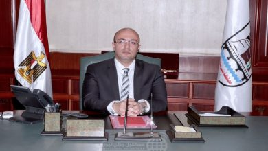 صورة محافظ بني سويف : إلغاء الإجازات المستثناة بسبب كورونا عدا المصاب والمخالط