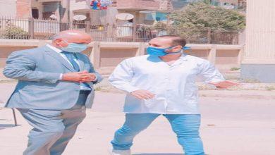 صورة صحة الغربية تعلن عودة العمل بمستشفي كفر الزيات العام بشكل طبيعي