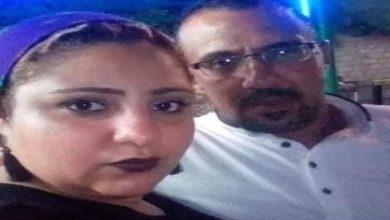 صورة قطعها بالساطور ووضعها فى الثلاجة .. القبض على جزار متهم بقتل زوجته في الهرم
