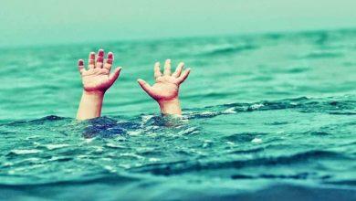 صورة غرق طفل بشاطئ قرية سياحية فى العين السخنة