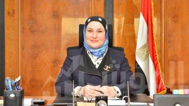 """صورة البنك المصري لتنمية الصادرات يفعل اجراءاته الاحترازية ضد """" كورونا """""""