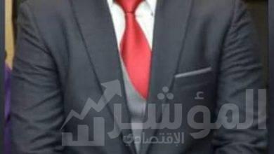 صورة محافظ الجيزة ينعي موظف اللجان