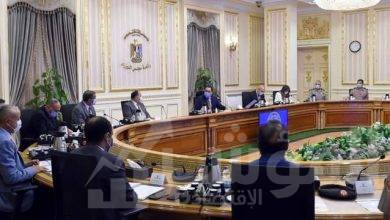 """صورة """"مدبولى"""" يُتابع الموقف التنفيذي لمشروعات العاصمة الإدارية الجديدة"""