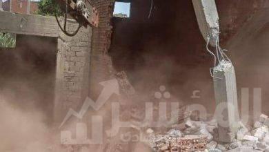 صورة الري تواصل حملات الإزالات بمختلف المحافظات