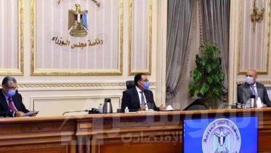 صورة رئيس الوزراء يتابع جهود التنمية فى شمال ووسط سيناء