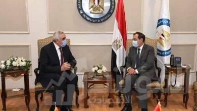 صورة الملا : فرص واعدة لتعزيز التعاون بين مصر والعراق في مجال البترول والغاز