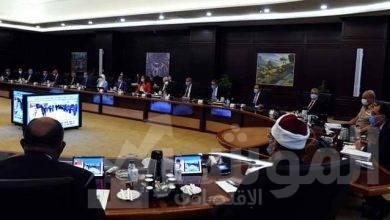 """صورة مجلس الوزراء يتابع المستجدات الخاصة بفيروس """"كورونا"""""""