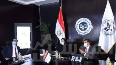 صورة رئيس هيئة الاستثمار يبحث مع سفير الامارات الترويج للفرص الاستثمارية المتاحة