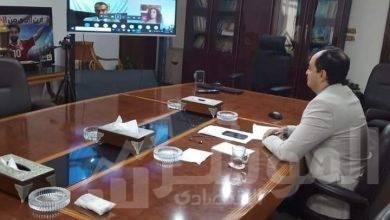 """صورة """"الأمم المتحدة"""" تشيد بتجربة مصر فى مكافحة تعاطى المخدرات وعلاج مرضى الادمان"""