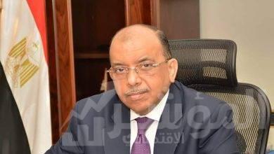 صورة وزير التنمية المحلية يصدر حركة محدودة لقيادات الإدارة المحلية