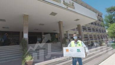 صورة اورنچ مصر تتعاون مع مؤسسة مصر الخير لتزويد المستشفيات بكواشف طبية معتمدة دوليا