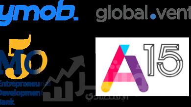 صورة Paymobتحصد استثمارات بـ ٣,٥ ملايين دولار للتوسع في شبكة التجار وتسريع التوسع الإقليمي