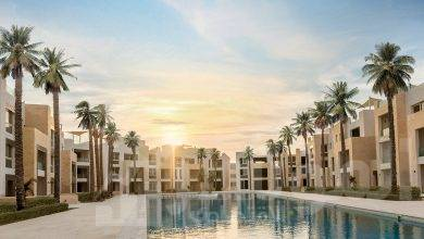 صورة مانجروفي للإستثمار العقاري والسياحي توقع عقد شراء قطعة أرض جديدة مع شركة أوراسكوم للتنمية مصر بالجونة