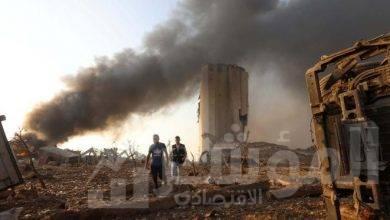 """صورة """"إس إيه بي"""" تقدّم إغاثة عاجلة إلى بيروت عقب الكارثة"""