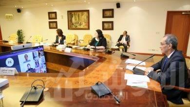 صورة مصر خطت خطوات كبيرة في تنفيذ استراتيجيتها الوطنية للذكاء الاصطناعي لبناء مصر الرقمية