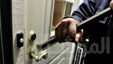 صورة ضبط تشكيل عصابي تخصص في سرقة الشقق السكنية بدائرة قسم شرطة طهطا