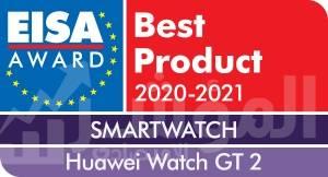 صورة هواوي تفوز بجائزتين من جمعية الخبراء في مجال التصوير والصوت (EISA) لأفضل هاتف ذكي وأفضل ساعة ذكية عن P40 Pro وWATCH GT2