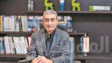 صورة هاني البنداري:اكبر مشروع عقاري مصر خليجي مع ٣٠شركة عربية بالعاصمة الإدارية الجديدة
