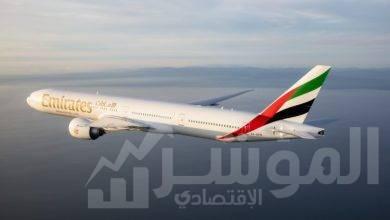صورة طيران الإمارات تعزز خدمات الركاب من وإلى باكستان