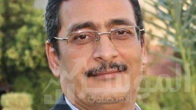 صورة شريف عبدالباقى امينا عاما للمؤتمر الاول للتحول الرقمى فى مجال الرياضة