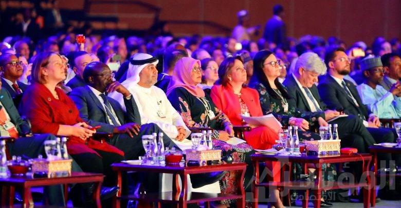 أبوظبي تحقق نجاحات متتالية في قطاع سياحة الأعمال