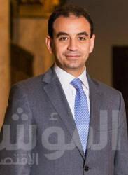 أحمد علاء الدين على الجندي عضو مجلس إدارة غير تنفيذي