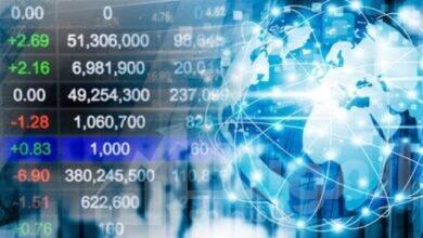 أهم تطورات الأسواق العالمية وفقا للأسعار والمؤشرات المعلنة