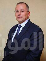 احمد صديق منصب عضو مجلس إدارة البنك الأهلي المصري