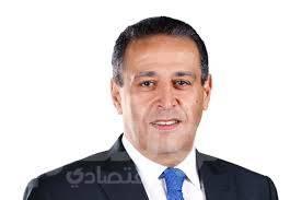 أشرف سالمانرئيس مجلس إدارة شركة سيتي ايدج للتطوير العقاري