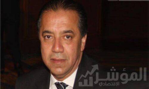 الدكتور شريف الجبلي، رئيس مجلس الإدارة والعضو المنتدب لمجموعة