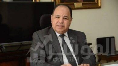 الدكتور محمد معيط