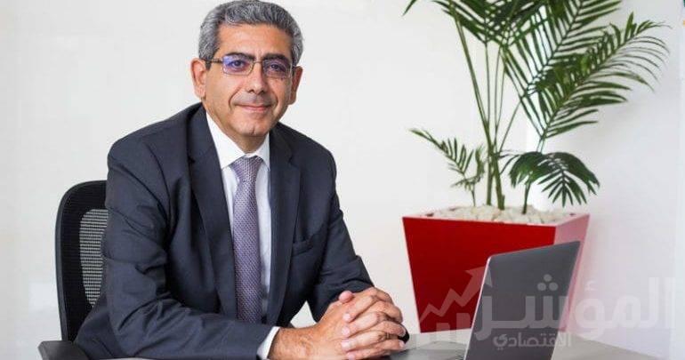 الدكتور محمود علام الرئيس الأكاديمي للجامعات