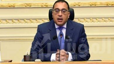 صورة رئيس الوزراء يتابع موقف المشروعات التنموية والخدمية الجارى تنفيذها فى محافظة السويس