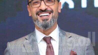 الدكتور وائل قابيل رئيس مجلس إدارة المجموعة المالية قابيل القابضة