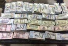 القبض على نصاب أستولى على 20 مليون جنيه بتحويلات بنكية مزورة