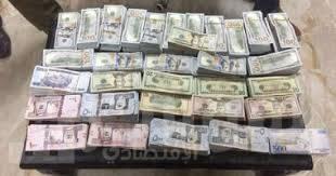 صورة القبض على نصاب أستولى على 20 مليون جنيه بتحويلات بنكية مزورة