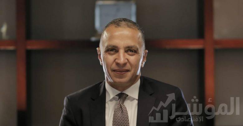 المهندس أحمد السويدى
